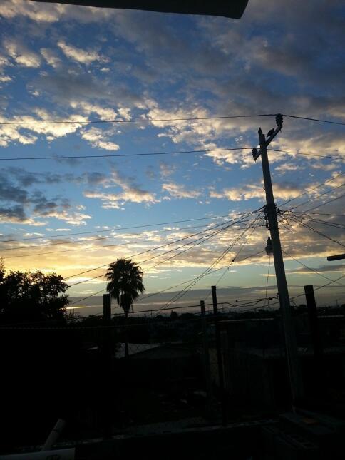 """Radioescuchas del show nos enviaron sus fotos en este """"Beautiful Day""""."""