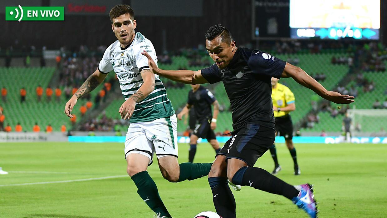 En vivo: Santos vs. Chivas