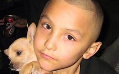 El niño Gabriel Fernández falleció en 2013, presunt...