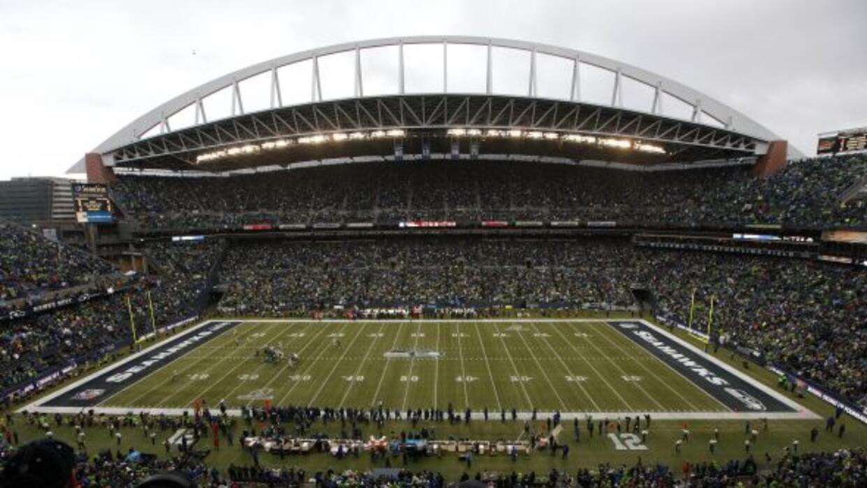 Los Seahawks no quieren aficionados de los 49ers en su estadio (AP-NFL).
