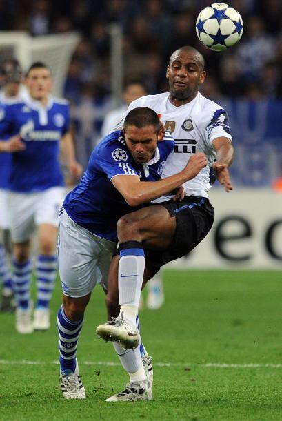 Fue un partido muy cerrado en el inicio ya que Inter quería anotar lo an...
