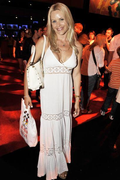 Gena Lee Nolin es una sexy modelo y actriz americana conocida por sus ap...