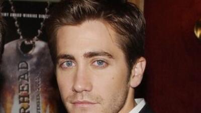 Actor, quien participó en la cinta 'Un día después de mañana'.