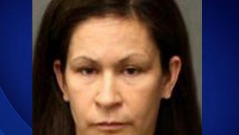 Andrea Michelle Cardosa.Foto: Departamento de Policía de Riverside