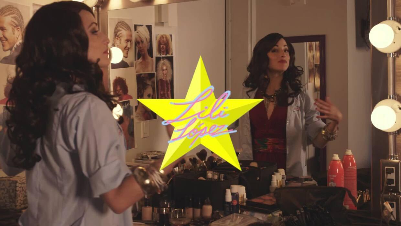 Lily Lopez Celebrity Hairstilyst