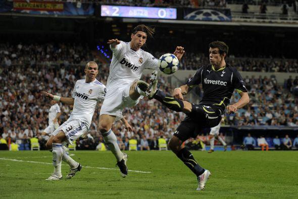 No hay plazo que no se cumpla y la Champions League abrió su fase...