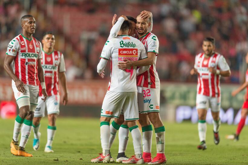Emocionante empate entre Santos y Pachuca 20171028-8356.jpg