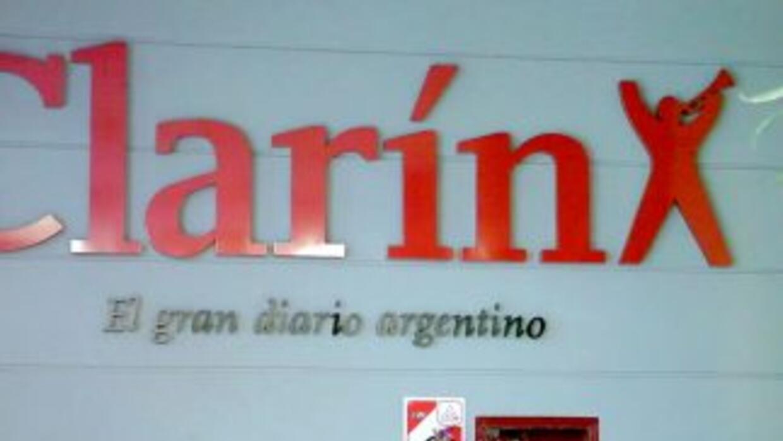 Corte argentina falló a favor de 'El Clarín'