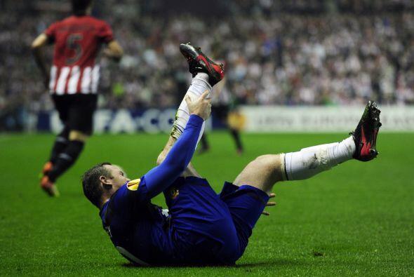"""Los """"Leones"""" de Bilbao ya sorprendieron al derrotar al Manchester United..."""