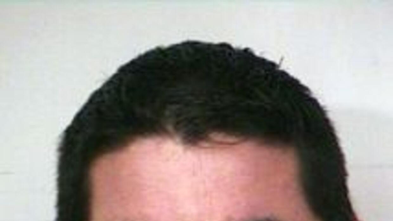 Michael Eugene Herrmann. Foto cortesía del Departamento de Policía de Su...