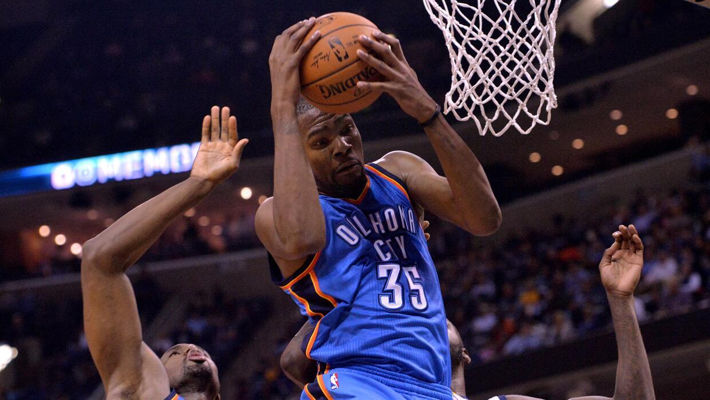 Westbrook añadió 13 unidades y 16 asistencias.