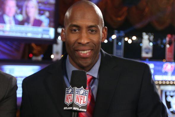 El experto de NFL Network, Bucky Brooks, nos da a conocer los 10 prospec...