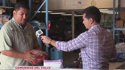 Comunidad del Valle reúne apoyo para afectados en Sinaloa