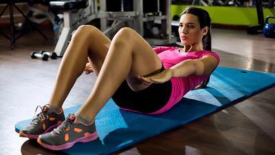 Un minuto de ejercicio al día, ¿suficiente para estar saludable?