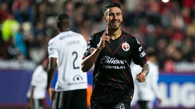 En fotos: Tijuana empató 2-2 con Atlas y perdió la opción de asegurarse más en la Liguilla