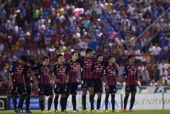 4.- Atlante tiene 43 participaciones en torneos de Copas y es el equipo...