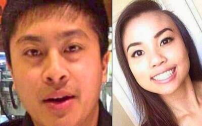 Joseph Orbeso y Rachel Nguyen murieron en Joshua Tree.