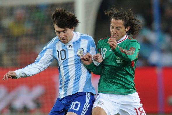 El combinado sudamericano ha sido un verdadero dolor de cabeza para los...