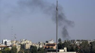 Siria (Imagen de archivo).