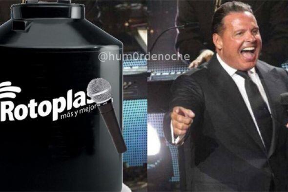 """Luis Miguel, se convirtió en """"trending topic"""" a raíz de un..."""