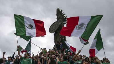 México y Uruguay sacan el pecho por América en la primera jornada del Mundial