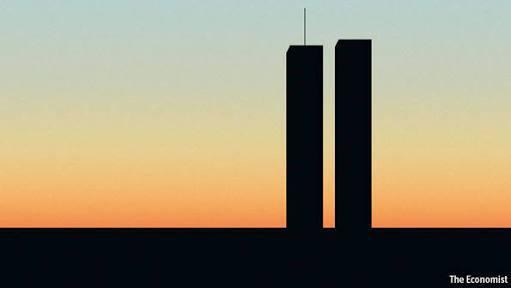 La tragedia del 11 de septiembre de 2001 no ha pasado al olvido y el sép...