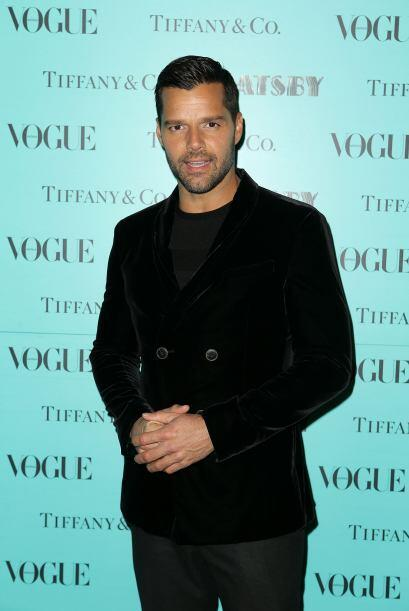 Para darse esa imagen de galán, Ricky Martin invierte miles de dólares e...