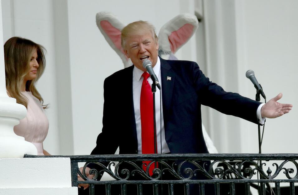 Trump Pascua
