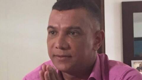 Juan Carlos Coronel espera que no le vuelva a ocurrir una situaci&oacute...