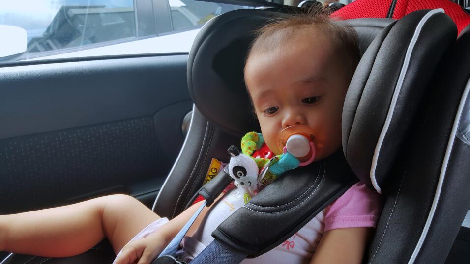Conducir con sueño es tan peligroso como hacerlo borracho shutterstock_6...