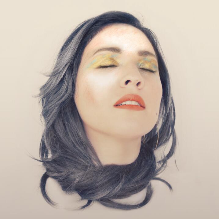 Álbum del año: Escoge aquí 'Amor supremo', de Carla Morrison.