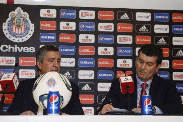 13.- Cumplir su contrato, el 'Chepo' firmó por tres años, logró lo que q...