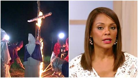 """Ilia Calderón: """"Nunca había sentido tanto odio en mi vida"""", tras amenaza..."""