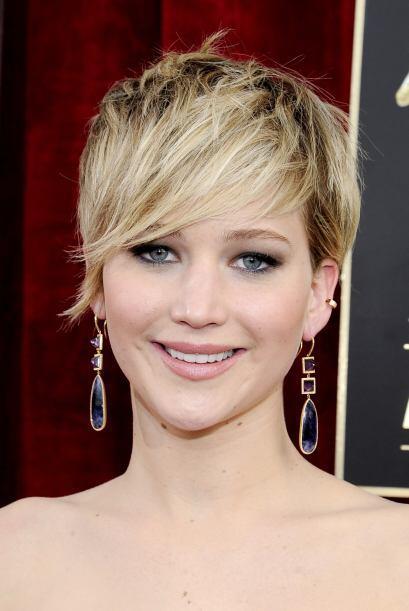 No es extraño que Jennifer Lawrence esté ya dentro de esta lista. Desde...
