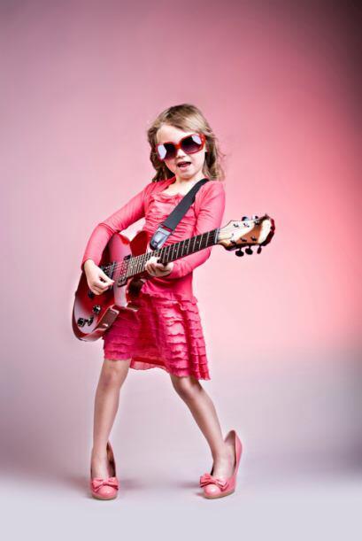 Canta como una super estrella: Nuestros niños cantan con intensidad y so...