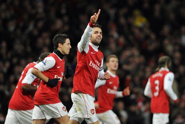 Arsenal Chelsea fecha 19 Inglaterra
