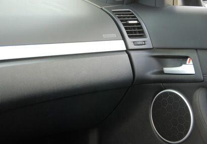 Los materiales del interior han mejorado bastante con respecto a otros m...