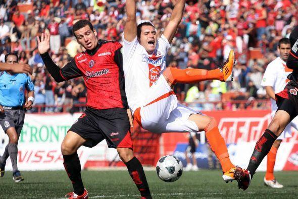 Omar Jaime: El tercer azteca en Coatepeque, Jaime fue seleccionado sub 1...