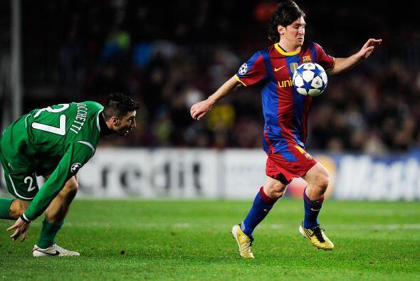 Llegó la última fecha de la fase de grupos de la Champions League.