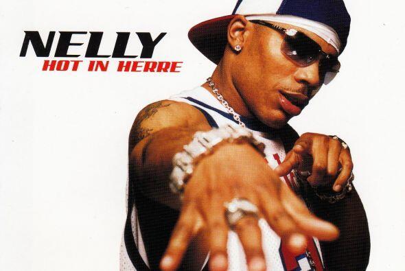 Despues del super exito de 'Country Grammer', Nelly llegó de nuevo al nu...