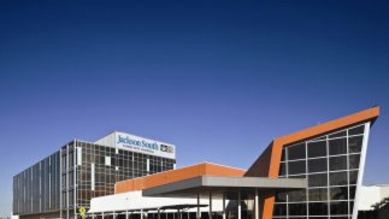 Jackson South Hospital