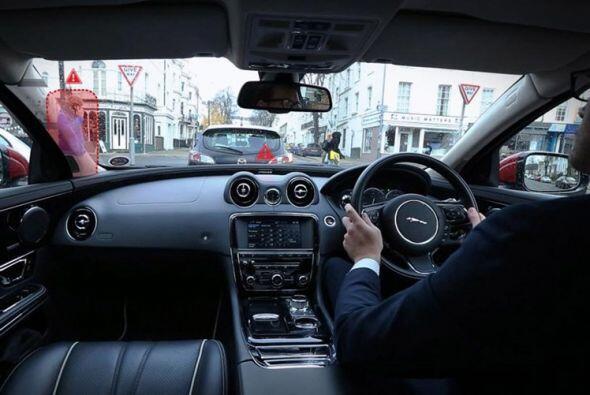 Si aún no estás seguro de conducir un coche, planea rutas que sepas que...