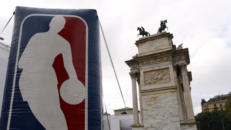 La NBA alrededor del mundo.