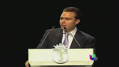 Escándalo envuelve a gobernador de Chiapas