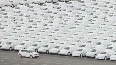 Conoce los 10 autos más vendidos de todos los tiempos