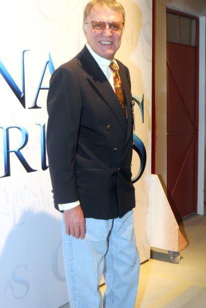 Juan Peláez falleció en noviembre a los 65 años víctima de cáncer.