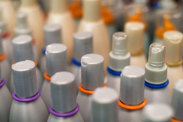 Productos para el cabello. Si tienes un shampoo o acondicionador favorit...