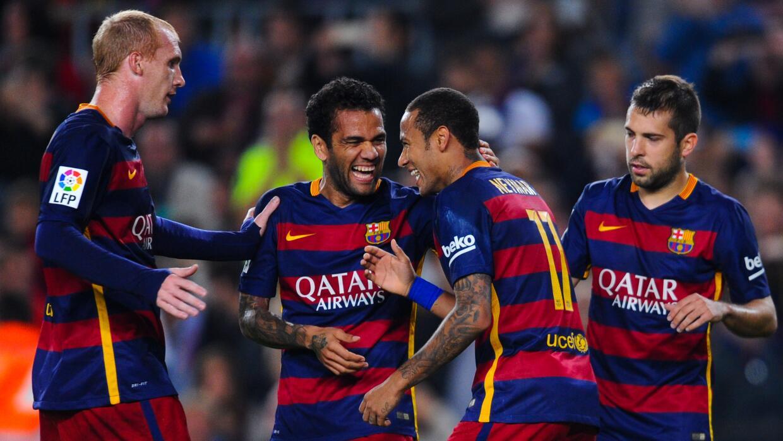 Barcelona tendrá tres días de descanso