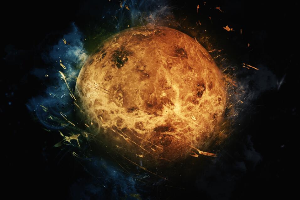 13 de octubre | La Luna está en Leo y te proyecta a un clima más reflexi...
