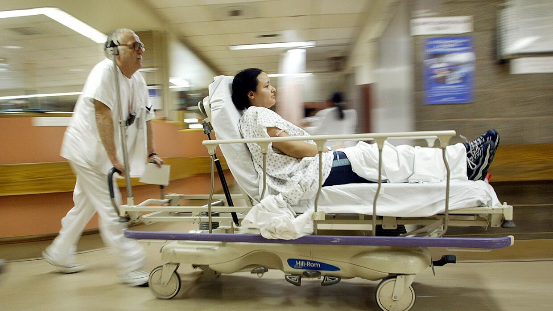 Un paciente no está en la obligación de proveer detalles sobre su estatu...